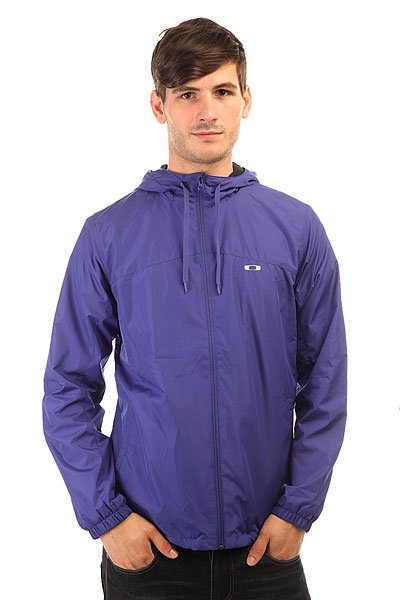 Ветровка Oakley Realize Jacket Spectrum Blue