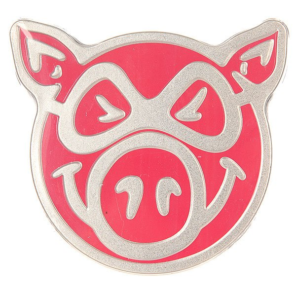 Подшипники для скейтборда Pig Berpg0700 Neon