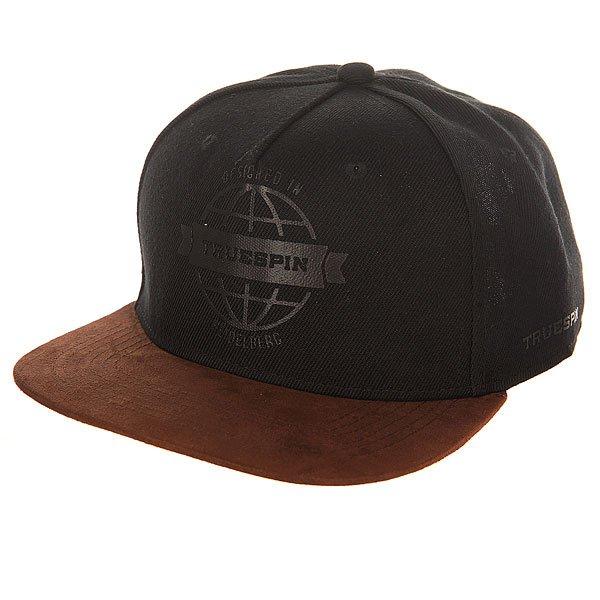 Бейсболка с прямым козырьком TrueSpin Globe BlackМужская бейсболка с прямым козырьком от немецкого бренда TrueSpin.Технические характеристики: Плотная ткань.Традиционная форма.Прямой козырек.Вентиляционные отверстия.Регулируемая застёжка.Оригинальный печатный принт от TrueSpin.<br><br>Цвет: ,черный,коричневый<br>Тип: Бейсболка с прямым козырьком<br>Возраст: Взрослый<br>Пол: Мужской