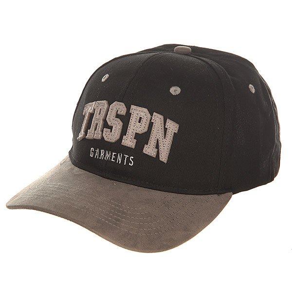 Бейсболка классическая TrueSpin Round Visor Trspn Fleece 01 BlackКлассическая мужская бейсболка от немецкого бренда TrueSpin.Технические характеристики: Плотная хлопковая ткань.Классическая форма.Вентиляционные отверстия.Регулируемая застёжка.Двухцветный дизайн с декоративной нашивкой от TrueSpin.<br><br>Цвет: ,черный,серый<br>Тип: Бейсболка классическая<br>Возраст: Взрослый<br>Пол: Мужской