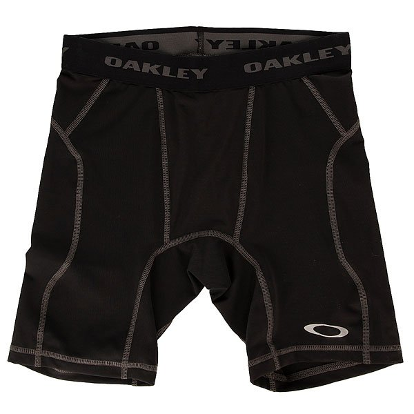 Гидрокостюм (Низ) Oakley Compression Short Jet Black