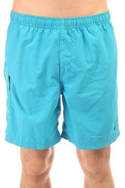 Шорты пляжные Oakley Classic Volley Short Ocean Blue<br><br>Цвет: голубой<br>Тип: Шорты пляжные<br>Возраст: Взрослый<br>Пол: Мужской