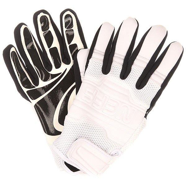 Перчатки сноубордические Neff Rover White