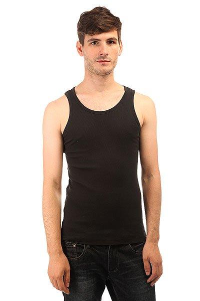 Майка Dickies Proof Pack (3 T-shirts Same Color) Black<br><br>Цвет: черный<br>Тип: Майка<br>Возраст: Взрослый<br>Пол: Мужской