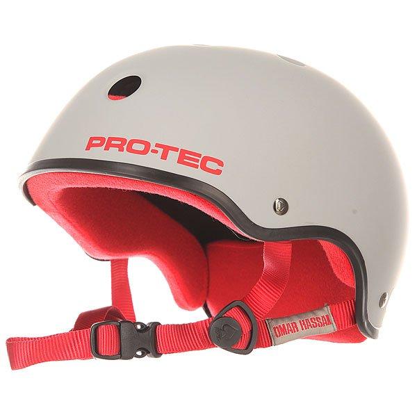 цена на Шлем для скейтборда Pro-Tec Classic Skate Matte Hasan