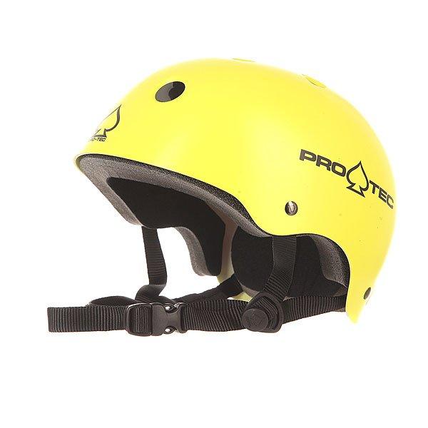 цена на Шлем для скейтборда Pro-Tec Classic Skate Stn Citrus