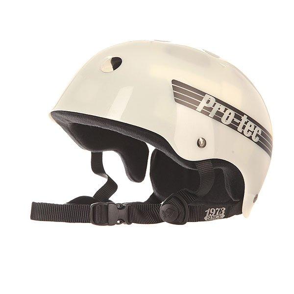 цена на Шлем для скейтборда Pro-Tec Classic Skate Glow/Dark