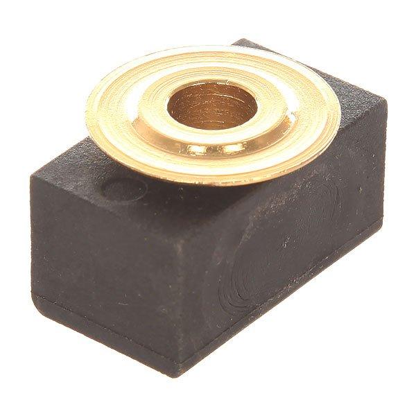 Спейсеры Ethic Erawan Spacer BlackКомплект спейсеров для вашего самоката.Характеристики:Изготовлены из металла.<br><br>Цвет: черный<br>Тип: Спейсеры