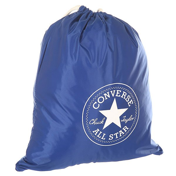 Мешок Converse Gym Sack Playmaket Blue