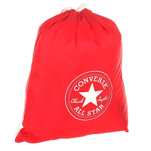 Мешок Converse Gym Sack Playmaket Red