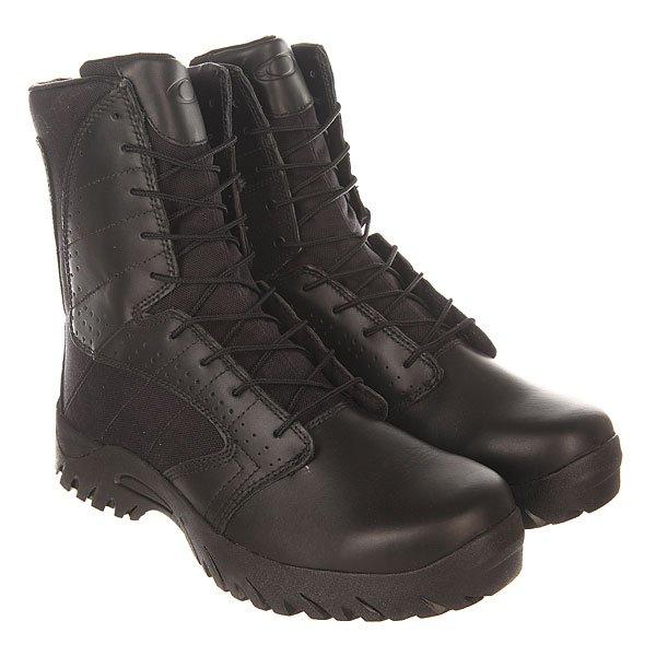 ������� ������ Oakley Lf Si Assault Boot Black