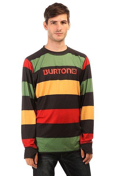 ��������� ��������������� Burton Mb Mdwt Crew Pop Stripe Rasta