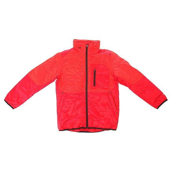Куртка детская Burton Boys Avalon Jkt Fiery Red