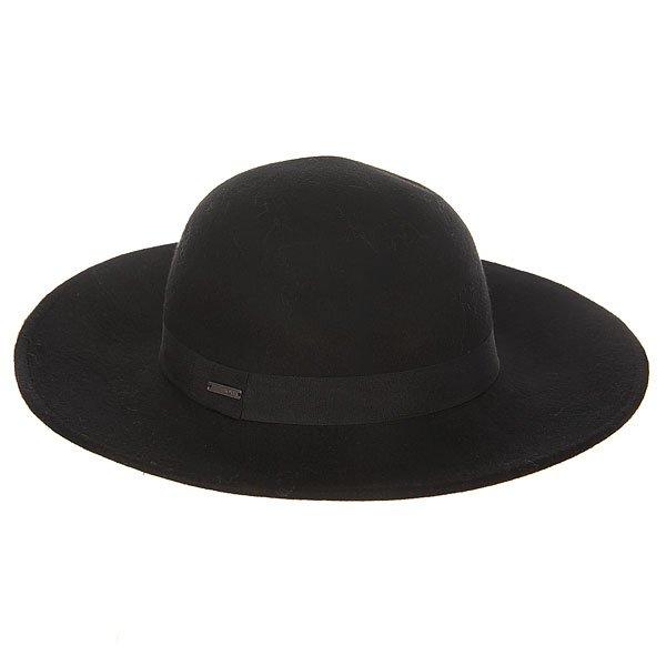 Шляпа женская Roxy Love True Black