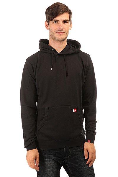 Толстовка кенгуру DC Core Ph Fleece Black