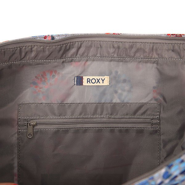 Сумка женская Roxy Other Ax Dodots Grey