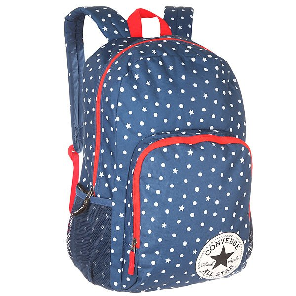 Рюкзак городской Converse All In Backpack II Blue