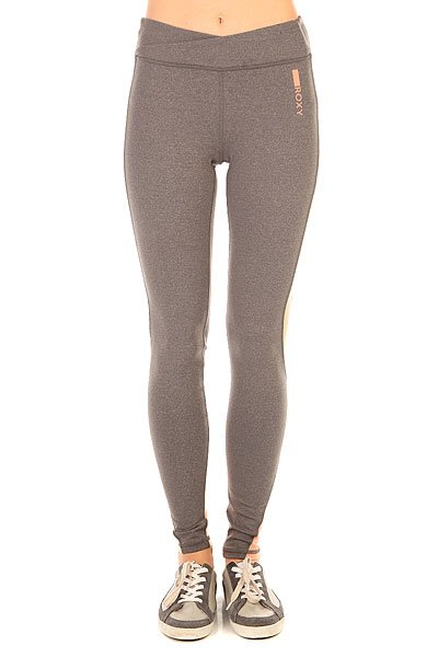�������� ������� Roxy Mathura Pant Charcoal Heather