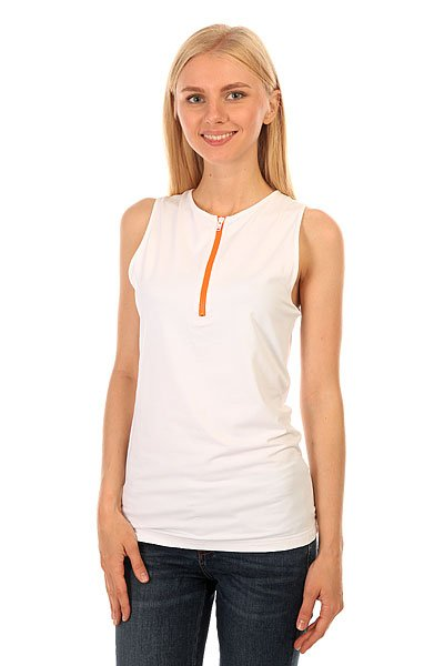 Майка женская Roxy Courr Ges Tank White