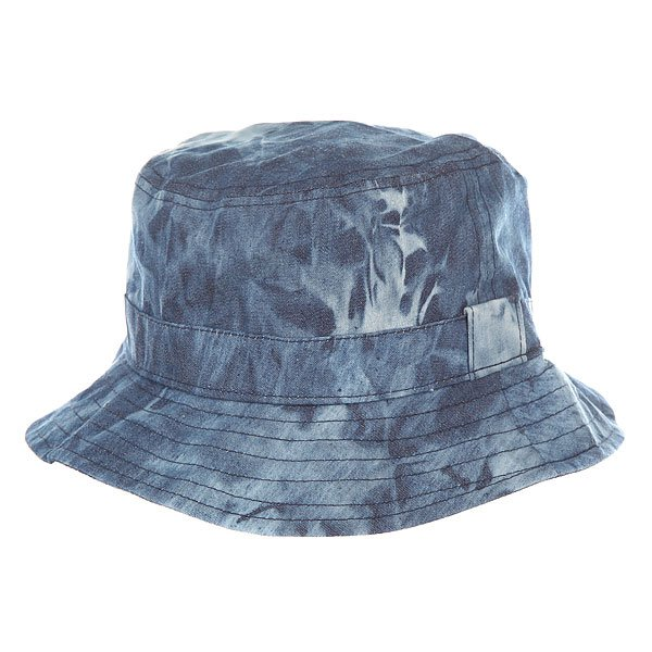 Панама Globe Walsh Bucket Hat Acid Blue
