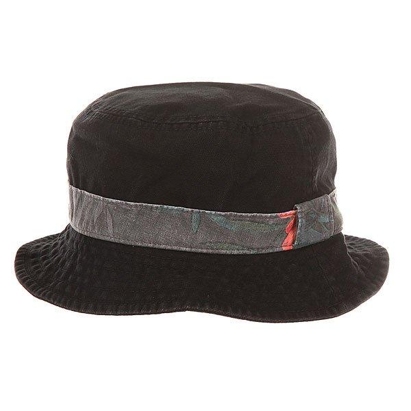������ Globe Baxter Bucket Hat Black