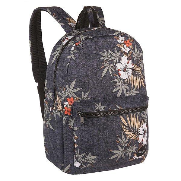 Рюкзак городской Globe Dux Deluxe Backpack Hibiscus