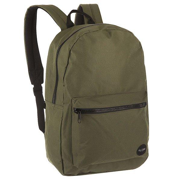 Рюкзак городской Globe Dux Deluxe Backpack Army