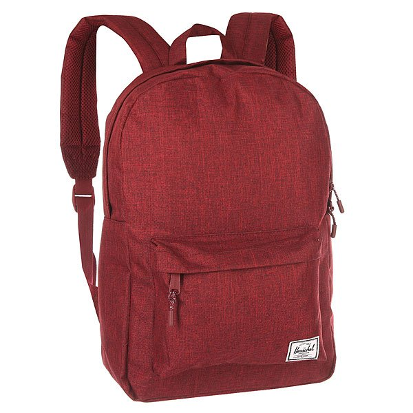Рюкзак городской Herschel Classic Mid Volume Winetasting Crosshatch