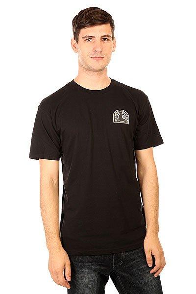 Футболка DC Cg 8ball Black<br><br>Цвет: черный<br>Тип: Футболка<br>Возраст: Взрослый<br>Пол: Мужской