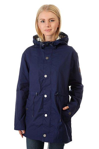 Куртка женская Roxy Glassy Blue Print