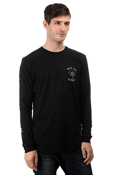 �������� Quiksilver Travis Rice Black