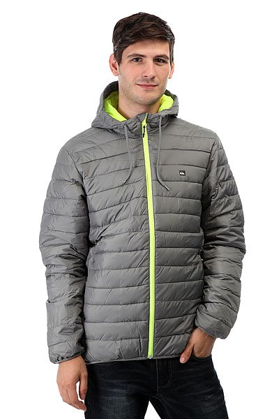 Куртка зимняя Quiksilver Everydayscaly Quiet Shade