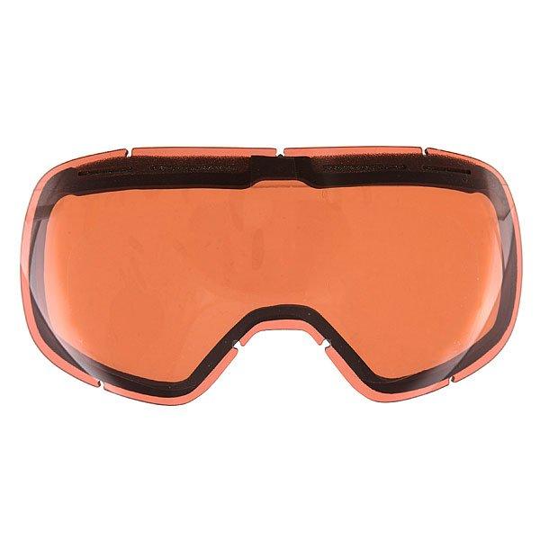 Линза для маски Roxy Rockferr Bas Ln PinkСменная линза для сноубордической маски Rockferry с защитой от ультрафиолета.Технические характеристики: Сферическая линза.Оптика высокой четкости HD.100% защита от ультрафиолетовых лучей.Покрытие против царапин и запотевания.<br><br>Цвет: розовый<br>Тип: Линза для маски<br>Возраст: Взрослый<br>Пол: Женский