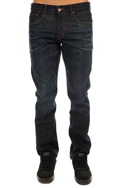 Джинсы прямые Quiksilver Sequelicy Blue 32 Icy BlueКлассические прямые джинсы из плотного денима - Sequel Icy Blue.Технические характеристики: Удобная эластичная ткань.Плотный деним.Прямой крой.Легкий винтажный эффект.Пять карманов, включая карман для мелочи.Петли для ремня.Кожаная нашивка с логотипом Quiksilver.<br><br>Цвет: синий<br>Тип: Джинсы прямые<br>Возраст: Взрослый<br>Пол: Мужской