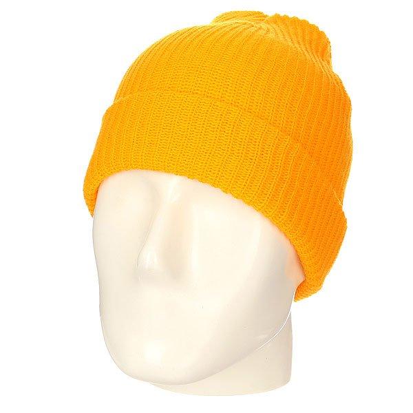 Шапка детская Herschel Quartz Sunshine Yellow