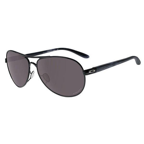 Очки Oakley Feedback Polished Black/Prizm Daily PolarizedУльтра стильные очки каплевидной формы. Мягкий силуэт, легкая оправа и стильная двойная переносица, а также оригинальная графика в отделке дужек и цветные линзы в мягкой цветовой палитре в очках Oakley Feedback.Технические характеристики: Легкий и прочный сплав C-5™.Линзы PRIZM™ обеспечивают беспрецедентный контроль светопропускания в результате чего цвета точно настроены, чтобы увеличить контраст и улучшить видимость.Поляризованные линзы Oakley HDPolarized на 99% фильтруют отраженный свет без дымки и оптических искажений.Оптика высокой четкости HDO®, которая соответствует стандартам Американского Национального Института Стандартов для оптической ясности, визуальной точности и ударопрочности.Дужки из ацетата.Футляр и чехол в комплекте.Ширина оправы - 13 см, высота линзы - 4,6 см, длина дужки - 13,5 см.<br><br>Цвет: черный<br>Тип: Очки<br>Возраст: Взрослый<br>Пол: Мужской