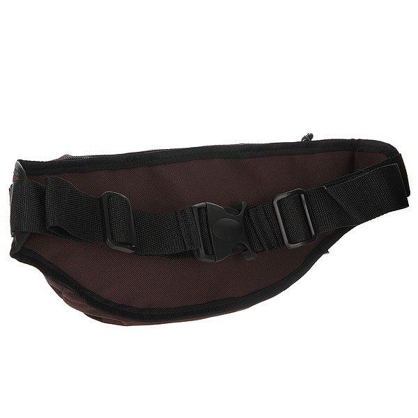 Сумка поясная Anteater Minibag Brown