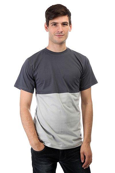 Футболка Anteater 311 Grey