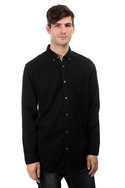 Рубашка Quiksilver Curiouskey Black