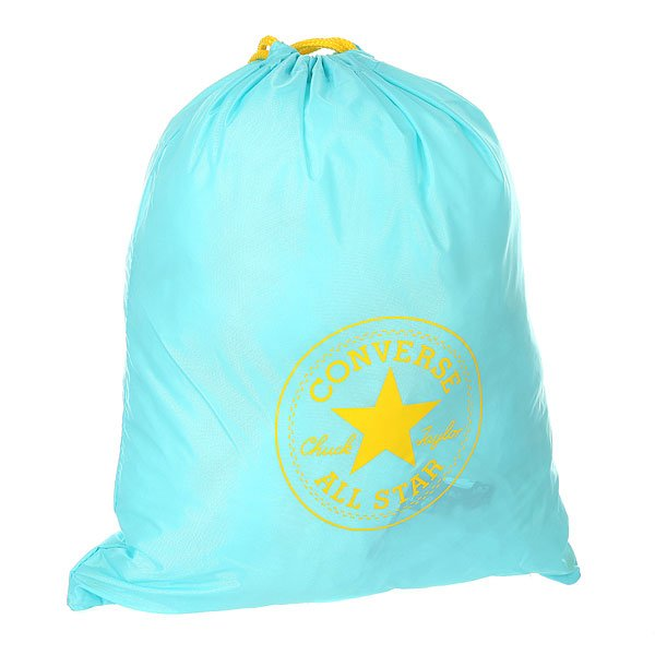 Мешок Converse Gym Sack Playmaker Light Blue