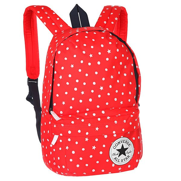 Рюкзак городской Converse Back To It Mini Backpack Red