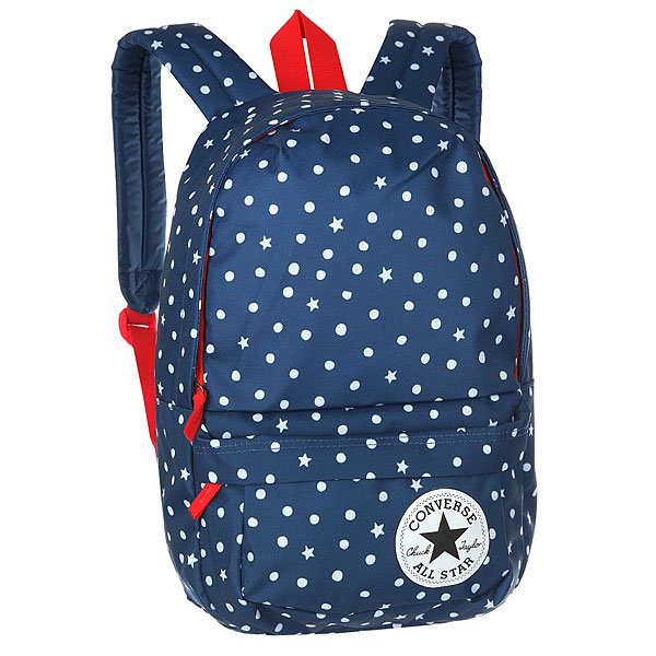Рюкзак городской Converse Back To It Mini Backpack Navy