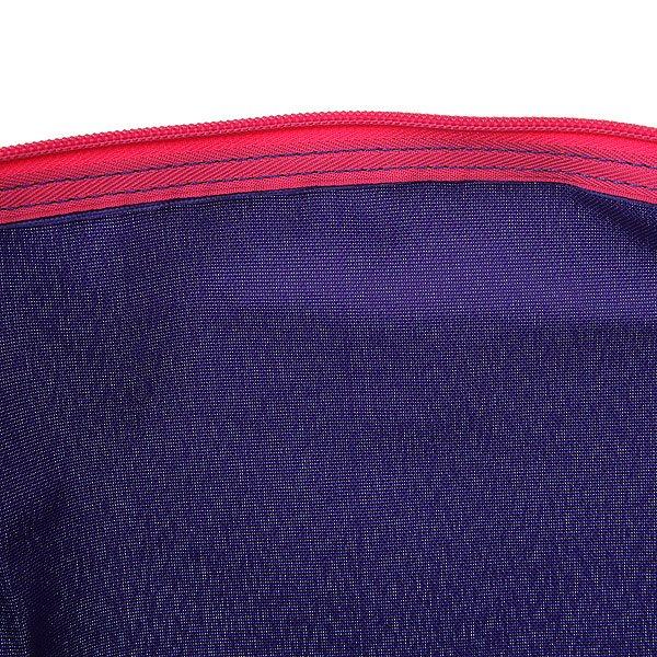 Сумка спортивная женская Converse Standard Duffel Poly Blue/Pink