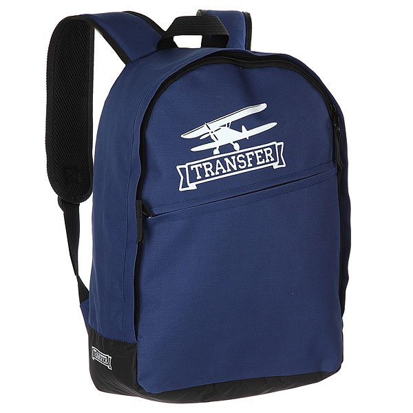 Рюкзак городской Transfer Daily Тёмно-синий