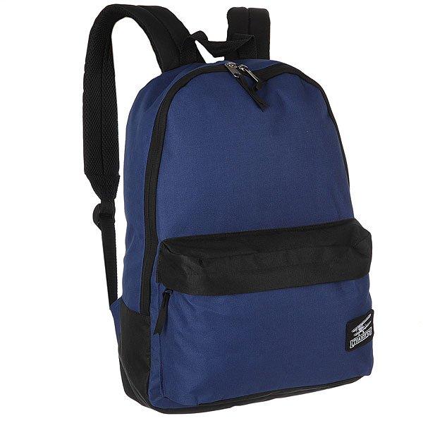 Рюкзак городской Transfer Scholar Тёмно-синий