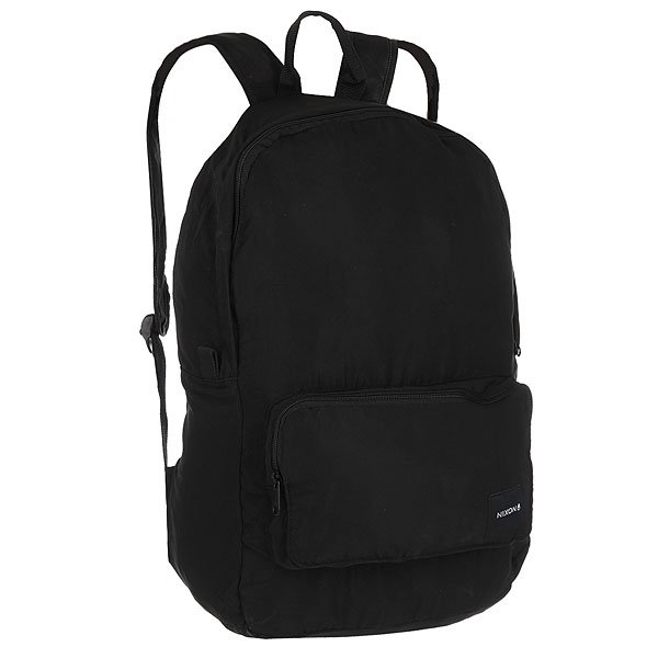 Рюкзак городской Nixon Everyday Backpack All Black