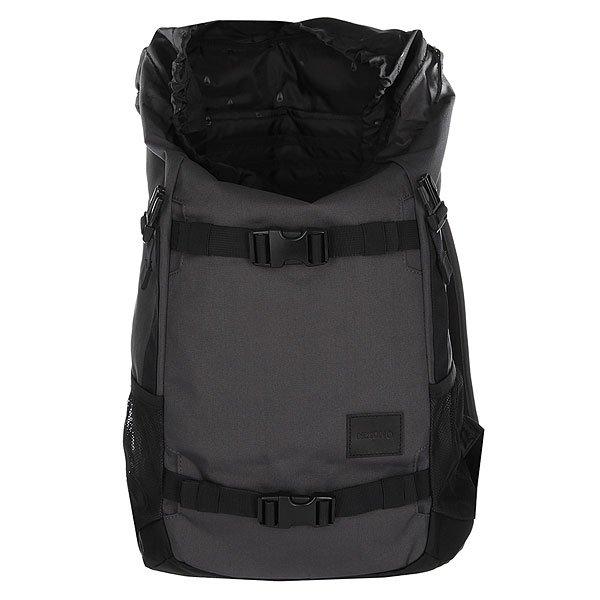 Рюкзак спортивный Nixon Landlock Backpack Se Dark Gray