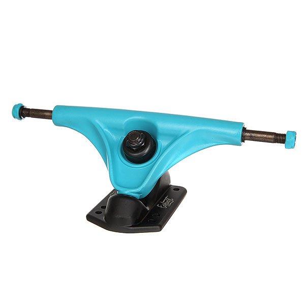 Подвески для скейтборда для лонгборда 2шт. Eastcoast Mission Black/Blue 6 (22.2 см)