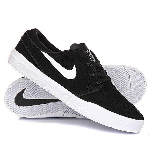 Кеды кроссовки низкие Nike Stefan Janoski Hyperfeel