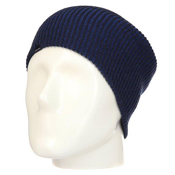 Шапка носок детская Quiksilver Preference Navy Blazer шапка носок детская quiksilver preference black